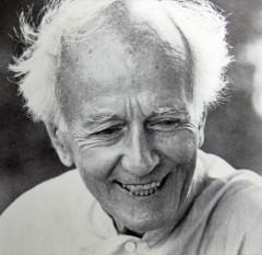Fritz Fröhlich-Portrait