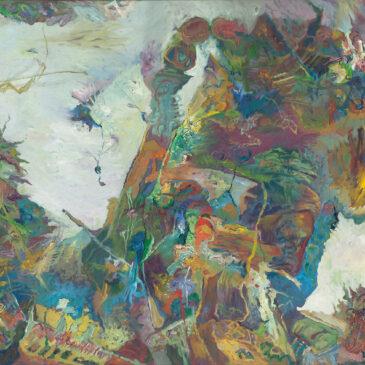 50 Jahre in Sachen Kunst und dergleichen – Gierig Frankfurt