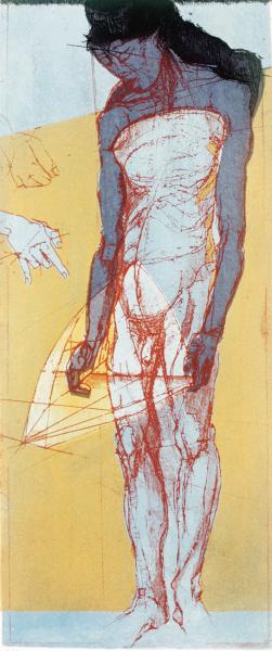 Erich Smodics, Schwarzarm Potenz, 2001