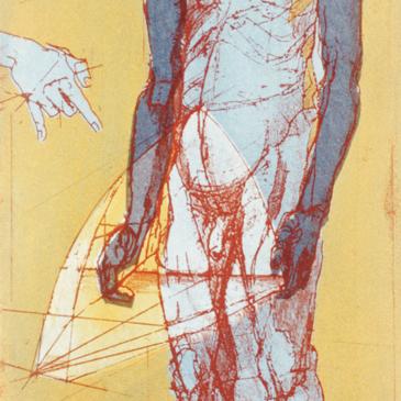Erich Smodics – Das Buch der Grafik