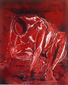 Erich Smodics, Toskana Kathy, 2001