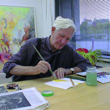 Bernard Schultze | Migof und Blütengigant – Eine Retrospektive seines Spätwerks.
